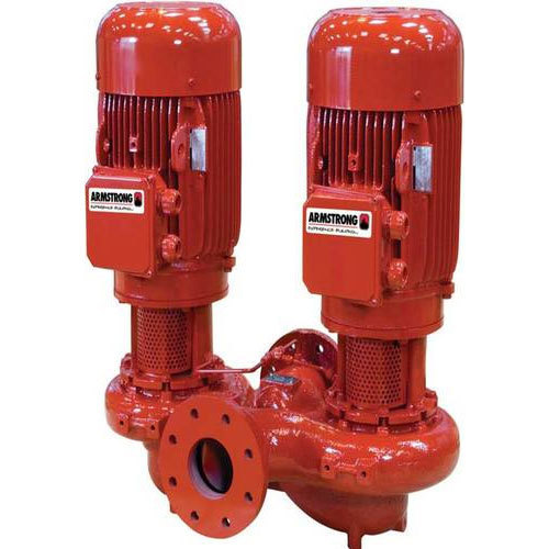 Armstrong Pumps - Close Coupled Vertical In-Line Pump Wholesale