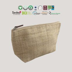 Eco Cotton Hemp Bag