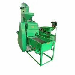 Automatic Graining Machine