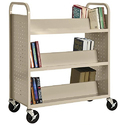 Library Trolley