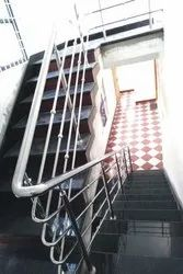 SSM95 Stainless Steel Staircase Railing