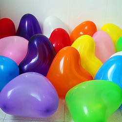 Latex Balloons at Best Price in India