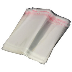 BOPP Plain Laminated Bags