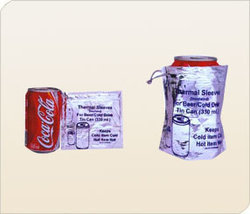 Thermal Bags For Cold Drink Can