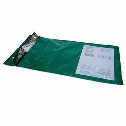 Plastic Parcel Bag