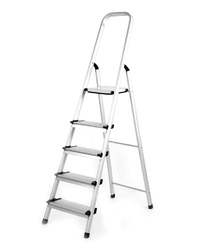 Aluminum Folding Self Support Ladder