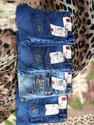 Mens Perfect Fitted Jeans