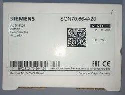 Siemens Burner Servomotor SQN70.664A20