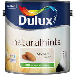 Dulux Natural Hints Liquid Paints for Wall