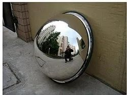 Dome Mirror 60 Cm/ 24 Inch, For Shopping Mall
