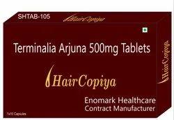 Terminalia Arjuna Tablets