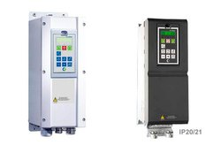 Emotron FDU Series High Performance VFD For HVAC