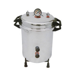 Electric Industrial Autoclave