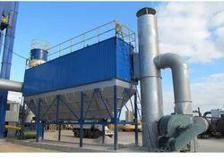 Industrial Pulse Jet Filters