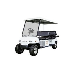 Electric Golf Buggies at Best Price in India