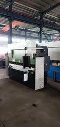 CNC And NC Pressbrake Machine Break Down Service