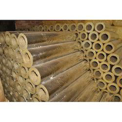 Bonded Rockwool Sectional Pipe