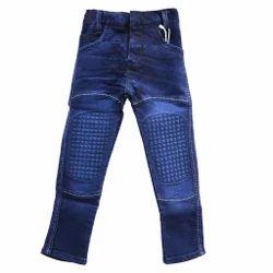 Boys Stylish Blue Denim Jeans