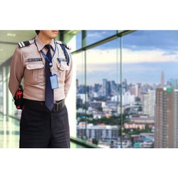 Corporate Armed Hospital Security Services, in Local