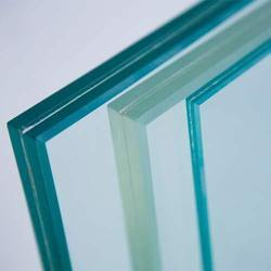 Architectural Crystal Glass