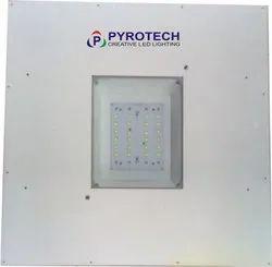 LED Canopy Light for Indoor, Model Name/Number: PS-12-D-L-WXOA