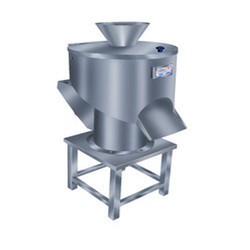 Batch Type Semi Automatic Potato Slicer