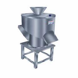 Batch Type Semi Automatic Potato Slicer