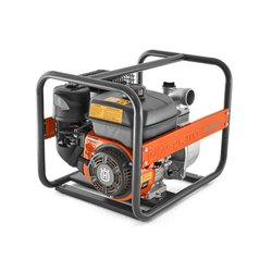 W50P Husqvarna Waterpumps