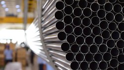 Ratnamani Stainless Steel Pipes