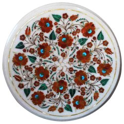 Pietra Dura Marble High Class Table Tops
