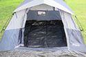 Camping Trekking Outdoor Tent -3 People- Grey-S06