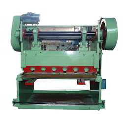 Automatic Shearing Machine