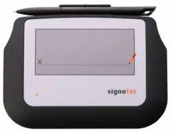 Signature Pad Signotec Sigma LITE No Display