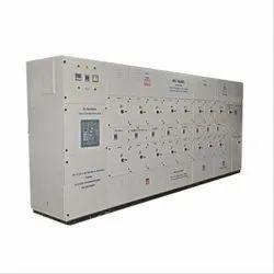 Medium Voltage Control Panel