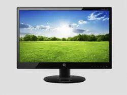 HP Compaq B191 Monitor, Internal, Screen Size: 18.5