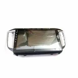Creta Car Android Player, Screen Size: 10 inch