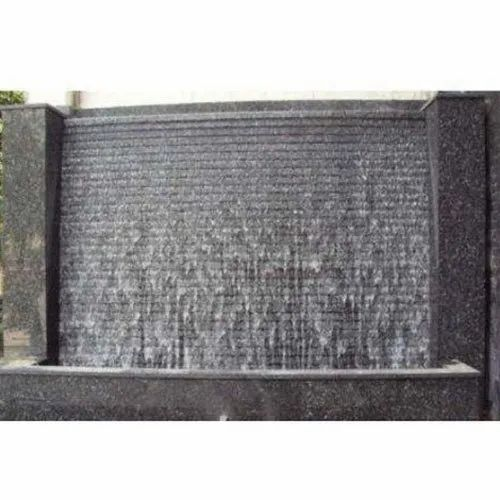 Outdoor Wall Fountain At Rs 80000 Piece Garden Fountains Id 20701689688