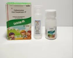 Cefpodoxime Proxetil 100mg Dry Syrup