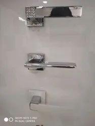 Door Handles Lock