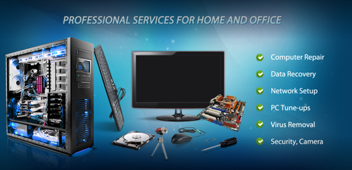 HP Laptop Hardware Repair Services, Tech Service | ID