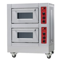 SS Pizza Oven