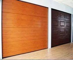Varam Car Lift Door, Telescopic