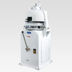 Semi Automatic Dough Divider Rounder