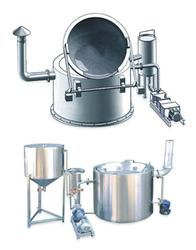 Oil Fryer Machine