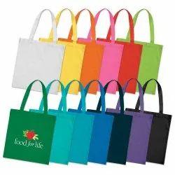 Non Woven Shopping Bag, Capacity: 0.5 Kg