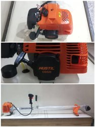 Brush Cutter Hustil 52 CC