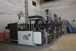 Tissue Paper Making Machine In Solapur