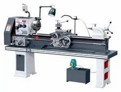 Light Duty All Geared Lathe Machine