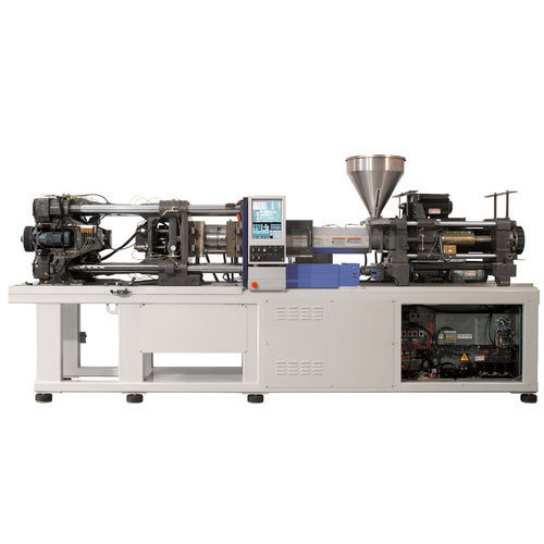 Image result for Electric Injection Moulding Machines