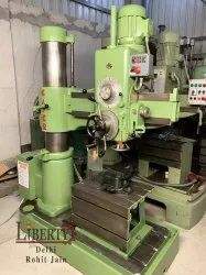 Caser Radial Drilling Machine